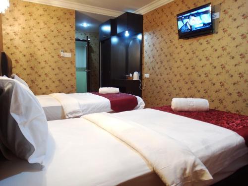 Classic Kinabalu Hotel photo 34