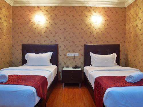 Classic Kinabalu Hotel photo 37