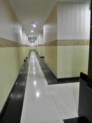Classic Kinabalu Hotel photo 38
