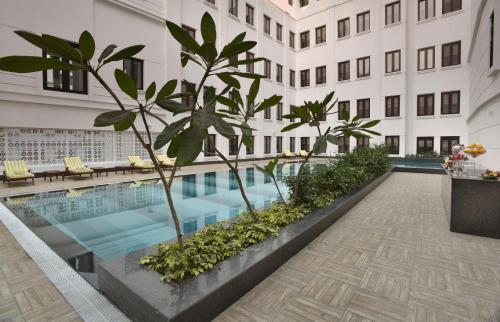 1, 2 & 3, Old Court House Street, Kolkata, 700069, India.