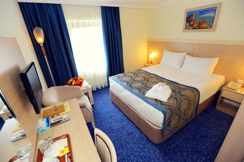 King Hotel Cankaya, Ankara