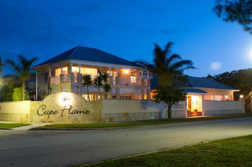 Cape Flame Guest House Photo