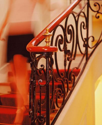 Hôtel Baudelaire Opéra photo 23