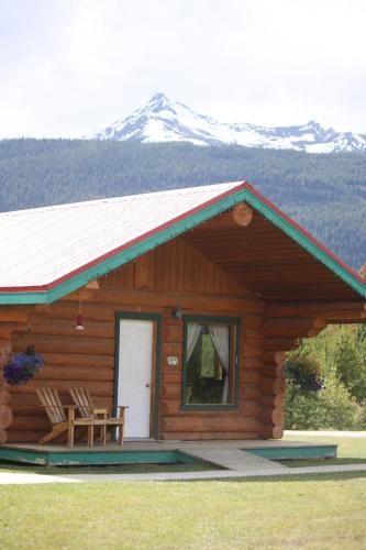 Twin Peaks Resort Photo