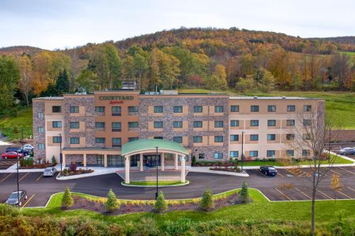 hotels airbnb vacation rentals in oneonta new york state usa