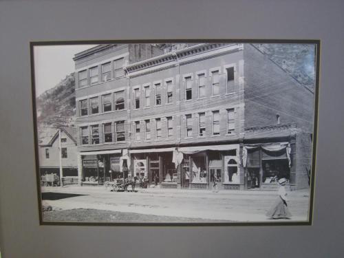 Deadwood Dick's Hotel - Deadwood, SD 57732