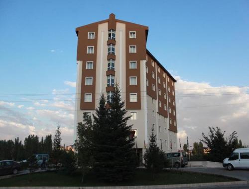 Kars Sim-Er Hotel adres