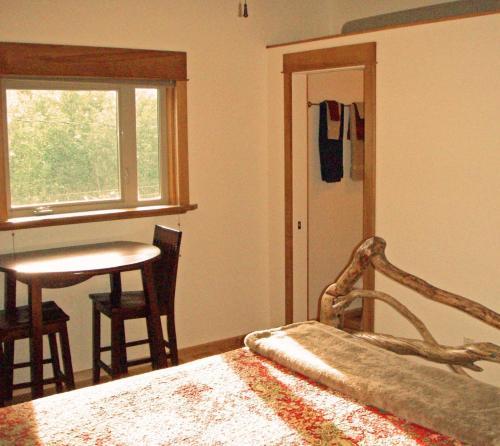 Seward Front Row Bed And Breakfast - Seward, AK 99664