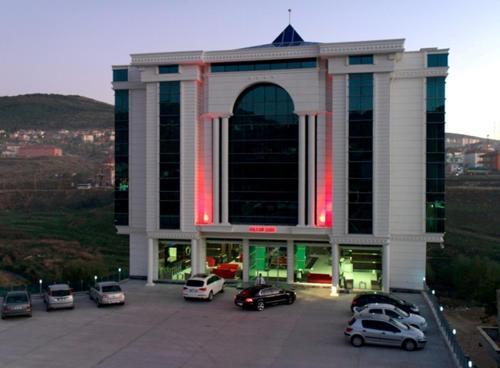 Yozgat Yozgat Grand Ser Hotel telefon