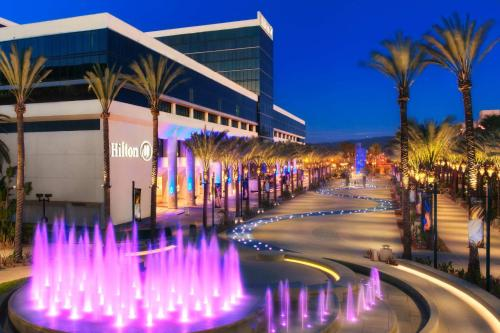 Hilton Anaheim - Anaheim, CA 92802