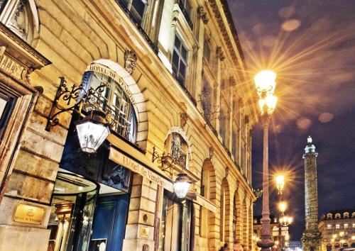 Hôtel De Vendôme photo 18