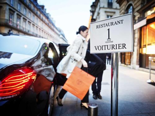 Hôtel De Vendôme photo 20