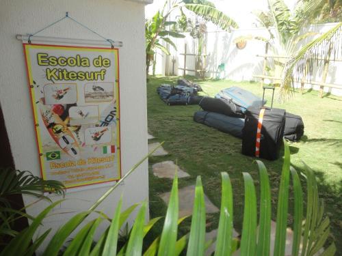 Pousada Sextaquadra Photo
