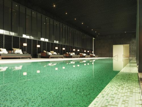 The Puli Hotel And Spa photo 27