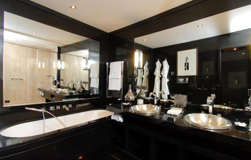 Baglioni Hotel Carlton - The Leading Hotels of the World photo 36