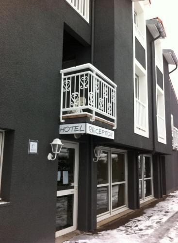 Hotel Restaurant l'Ecrin Photo