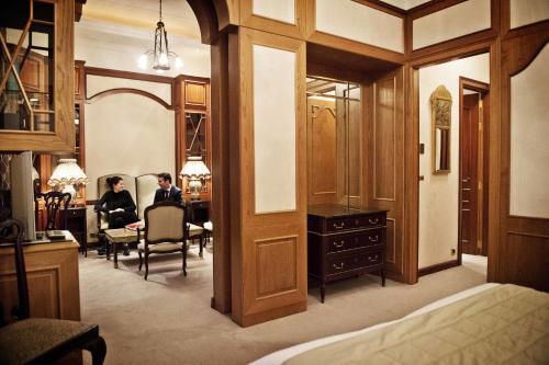 Hôtel De Vendôme photo 24