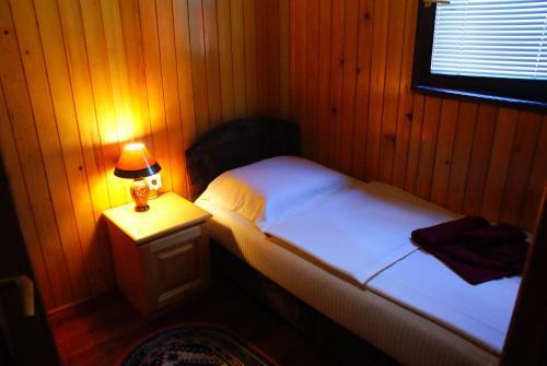 Hotel Ravnjak Photo