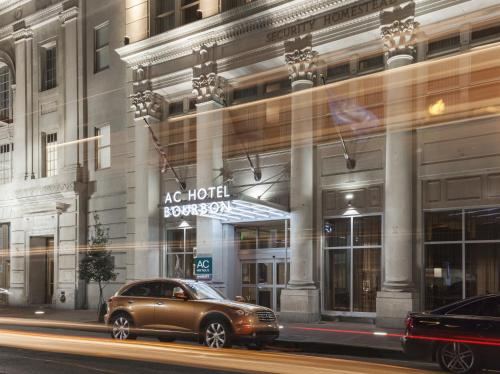 AC Hotels by Marriott New Orleans Bourbon Photo