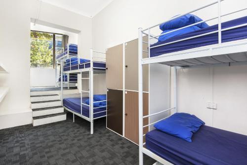Hump Backpackers Hotel Sydney In Australia