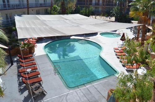 Hyundae Resort and Spa Photo