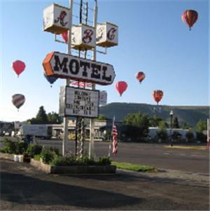 Abc Motel - Gunnison, CO 51230