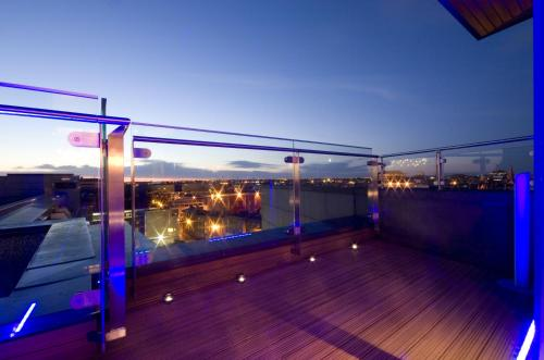 Radisson BLU Royal Hotel Dublin photo 19