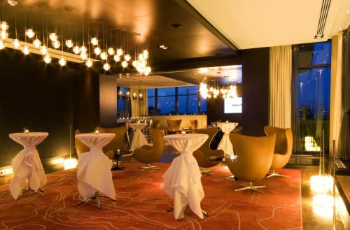 Radisson BLU Royal Hotel Dublin photo 20