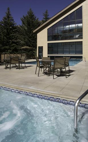Marriott's Streamside Evergreen At Vail - Vail, CO 81657