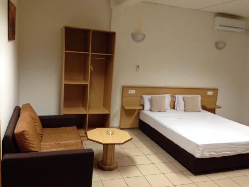 HotelResidence Sandervalia