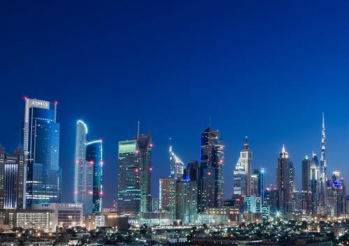 Conrad Dubai photo 34