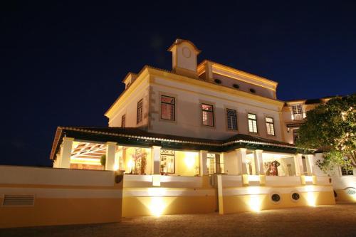 Foto de Hotel Lusitano