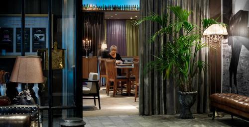 Freys Hotel photo 32