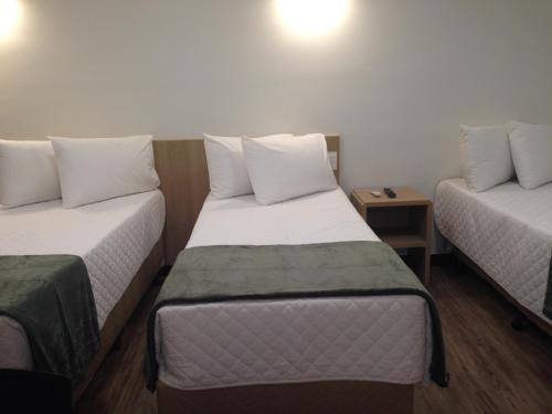 Foto de Hotel Cotoches Abre Campo