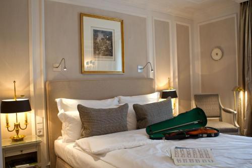 Hotel München Palace photo 3