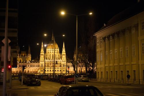 Jet Setter Apartment Budapest photo 21