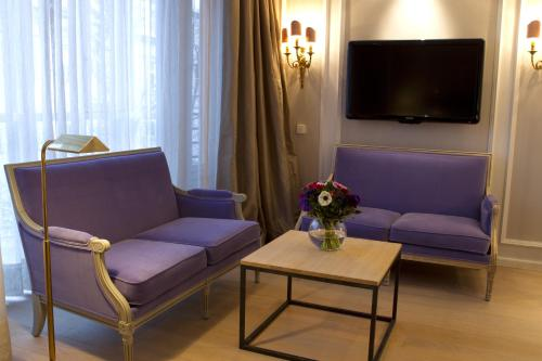 Hotel München Palace photo 4