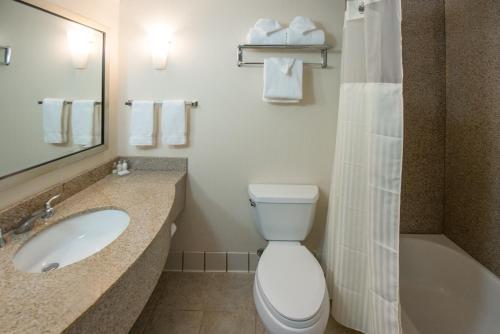 Hotel Vue - Natchez, MS 39120