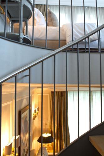 Hotel München Palace photo 7