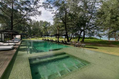 333 Moo 3, Mai Khao beach, Thalang, Phuket 83110, Thailand.
