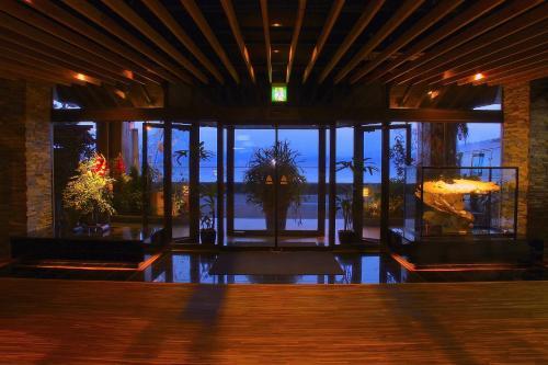 Ibusuki Coral Beach Hotel
