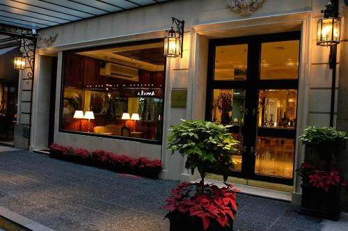 Melia Recoleta Plaza Hotel photo 27