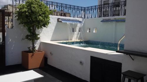 Melia Recoleta Plaza Hotel photo 30