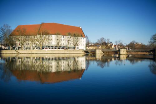 Bild des Michel Hotel Landshut