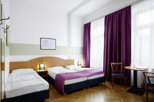 Boutique Hotel Donauwalzer photo 37