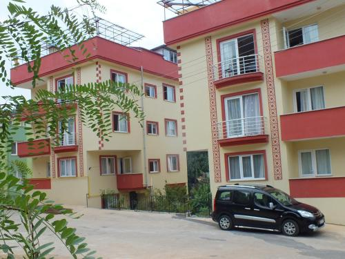 Trabzon Menekşe Apart 1 online rezervasyon