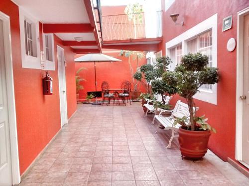 Hotel Camba Photo