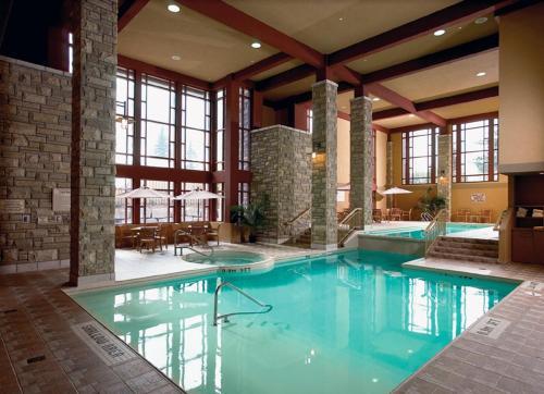 Doubletree Fallsview Resort - Spa By Hilton - Niagara Falls - Niagara Falls, ON L2G 3V6