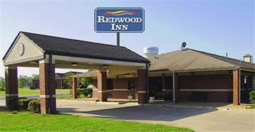 Redwood Inn - White Hall - White Hall, AR 71602