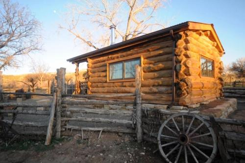 Canyon Of The Ancients Guest Ranch - Cortez, CO 81321